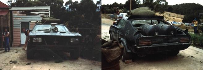 Interceptor Scrap Yard 1-2 (The Mad Max Wiki)