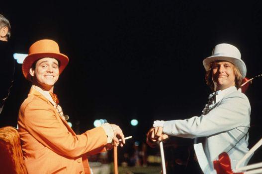 Carrey and Daniels (iMDB)