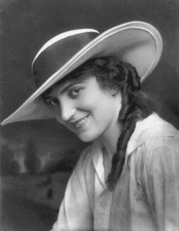 Helen Holmes (Silent Hall of Fame)