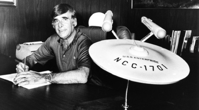 Roddenberry (The Humanist)