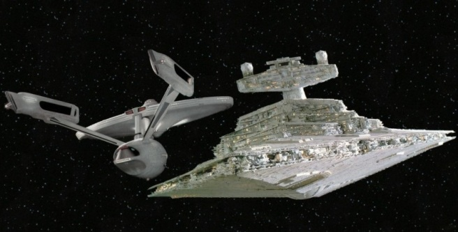 startrek-vs-starwars (Mini Media Bites)
